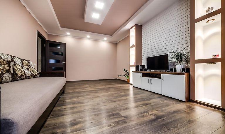 Vip Apartments On Heroiv Upa Leópolis